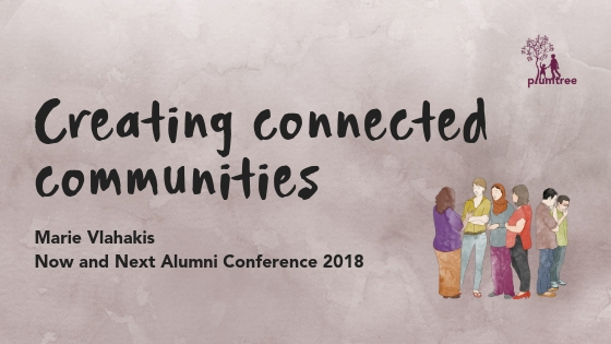 Creating connected communities at schools